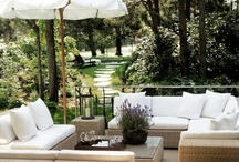Outdoor Spaces (Patios, Porches, and Decks)