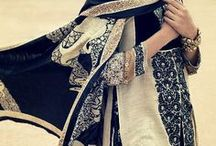 Peoples of the world / Examples of traditional, ethnic and folk fashion from all over the world.