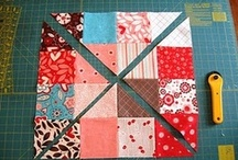 quilt tutorials / by Sonia