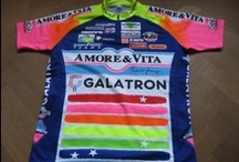 Retro (ugly....?)  cycling shirts / A tribute to those wild designed fluo shirts!  so you'r invited to share more.
