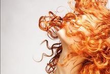 Red hair / Everything about red and ginger hair )