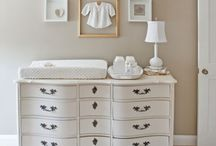 nursery / by Claire Holding