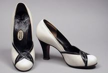 History of fashion: XX c / Style and fashion (male, female, children, jewelry, home decor, etc.) of XX century.