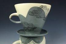 Ceramics Love / by Bonnie Poore