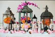 The Decor / by Neda Shadanlou