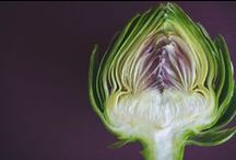 FOOD | artichokes / all things artichokes, recipes and photography / by Sam Henderson