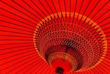COLOR | red / all things red for art and design inspiration / by Sam Henderson