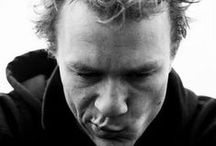 Heath Ledger / by Laughing Vixen