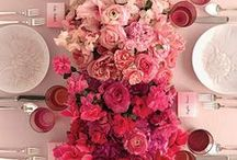 Florals & Centerpieces / by Kelly Robson