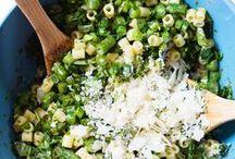 Healthy Recipes / by HALF UNITED