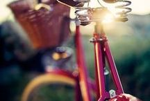Bicycles / Riding a bicycle - what can be better?! )))