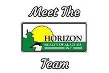 Meet The Horizon Team