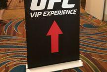 UFC / MMA Ultimate Fight Combat