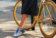 Looks com tênis / Inspirações pra usar o sapato mais confortável do mundo em looks incríveis.