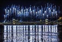 Tűzijátékok/Fireworks