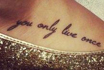 Gorgeous tatoos