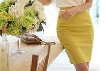 my style, skirts