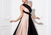 my style, gowns