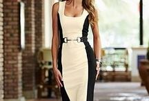 my style, sheath dresses