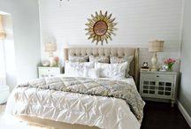 Master Bedroom / by Erica Hyatt