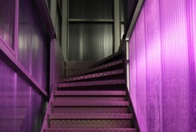 Stairway to... / by Heather Harris