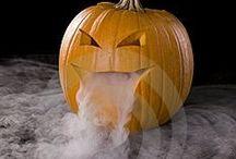 Halloween / by Erica Hyatt
