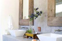 Bathroom / by Deidre Remtema