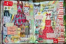 Art Journals / by Maria G
