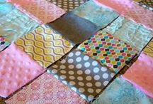Sewing projects / by Lindsay Mitchell-Townsend