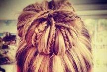 hair.  / by Ellen Poly