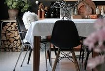 Dining Rooms / by Heart Home magazine