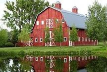 Dream Barn House  / This will happen