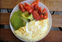 Food: HCG recipes and diet food ideas / by Racheal Smith