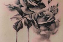 Tattoos / by Elizabeth Douglas