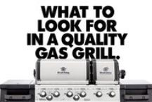 Helpful Tips / Get the most out of your barbecue grill with these helpful tips.