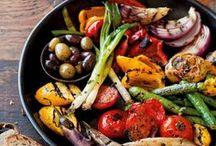 Mediterranean Vegan Recipes