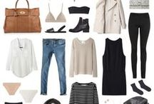 Closet In My Head / clothes and fashion items i plan on thinking on buying / by Alason Polanco
