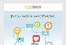 Emailbrain / by Emailbrain Smart Digital Marketing