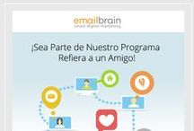 Emailbrain in Spanish / by Emailbrain Smart Digital Marketing