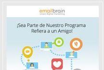 Emailbrain in Spanish / by Emailbrain Smart Digital Marketing