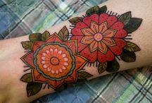 Ink / by Alason Polanco