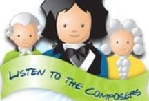 Homeschooling-Music