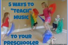Homeschooling-Preschool / Anything that can be used in homeschooling preschool. ichoosejoy.org