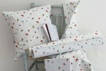Wallpaper / by Heart Home magazine