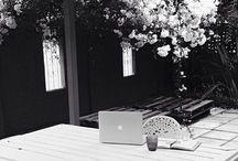 Living spaces & ideas