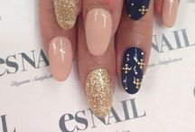 Nails! Nails!! Nails!!! / Nail polish. nail art. nail designs. All things #nails / by Rheannon Favinger