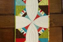Paper Piecing / by Quilt Trends Magazine