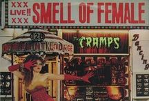 """Smell of Female""  / Songs The Lord Taught Us.
