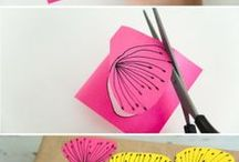 DIY & Craft & Creative Ideas & Inspiration / by Nora