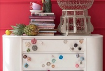Furniture Redos / by Judy Hines